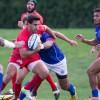 Pampas XV superó a Samoa A #PacificRugbyCup