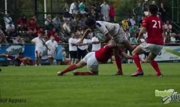 Rosario igualó con Buenos Aires y es subcampeón #ArgentinoJuvenil