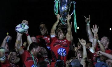 Toulon, nuevamente campeón de la #HeinekenCup