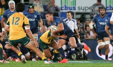 Rugby Championship – Fecha Nº4 #Fotos