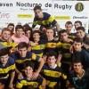 Los Juveniles Campeones #Seven #GER