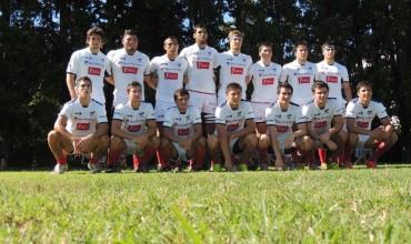Resultados tras la 1° fecha del Campeonato Argentino Juvenil 2015