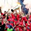 Toulon tricampeón #CopaEuropea