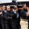 El emotivo haka en el funeral de Lomu #Leyenda
