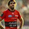 """Fernández Lobbe: """"El rugby es mi pasión, amo el deporte y me divierte"""""""