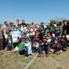 Tigres que quieren ser Pumas #Rugby #Solidario