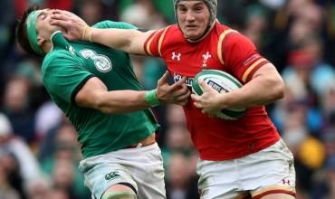 Empate entre Irlanda y Gales #6N