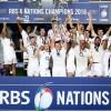 Inglaterra es el nuevo Campeón del Seis Naciones #6N