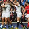 Inglaterra le ganó a Gales y va por todo #6N