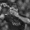 Plantel de Argentina XV para Toulon