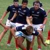 Resultados – Fecha 2 – Argentino Juvenil