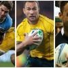 El equipo ideal #Fecha4 #Rugby #Championship
