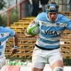 Plantel de ARG XV para la Americas Rugby Championship