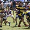 """33º Encuentro de Rugby Infantil GER """"Daniel Griva"""""""