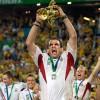 """Martin Johnson: """"Inglaterra puede repetir lo de 2003 en 2019″"""