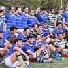 Jockey-Barbarians, una fiesta del Rugby