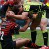 La Mística del Rugby