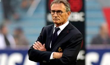 """Guy Noves: """"El partido contra Argentina será crucial"""""""