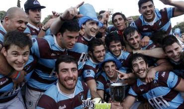Atlético del Rosario Campeón #NdC