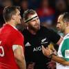 Los Árbitros para el Rugby Championship