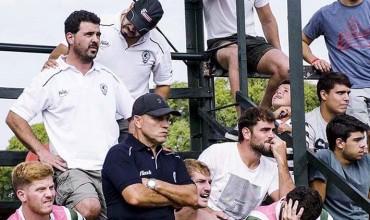 Agustín Pozzo y el presente del Jockey Club