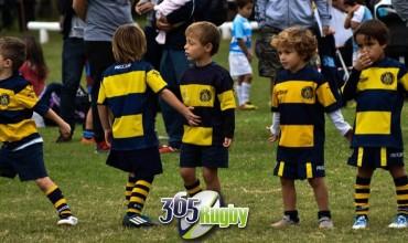 """34º Encuentro de Rugby Infantil GER """"Enrique Gatti"""""""