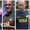 ¿Quién será el nuevo entrenador de Los Pumas?