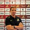 Gonzalo Quesada, nuevo entrenador de Jaguares ARG